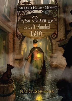 The Case of the Left-Handed Lady
